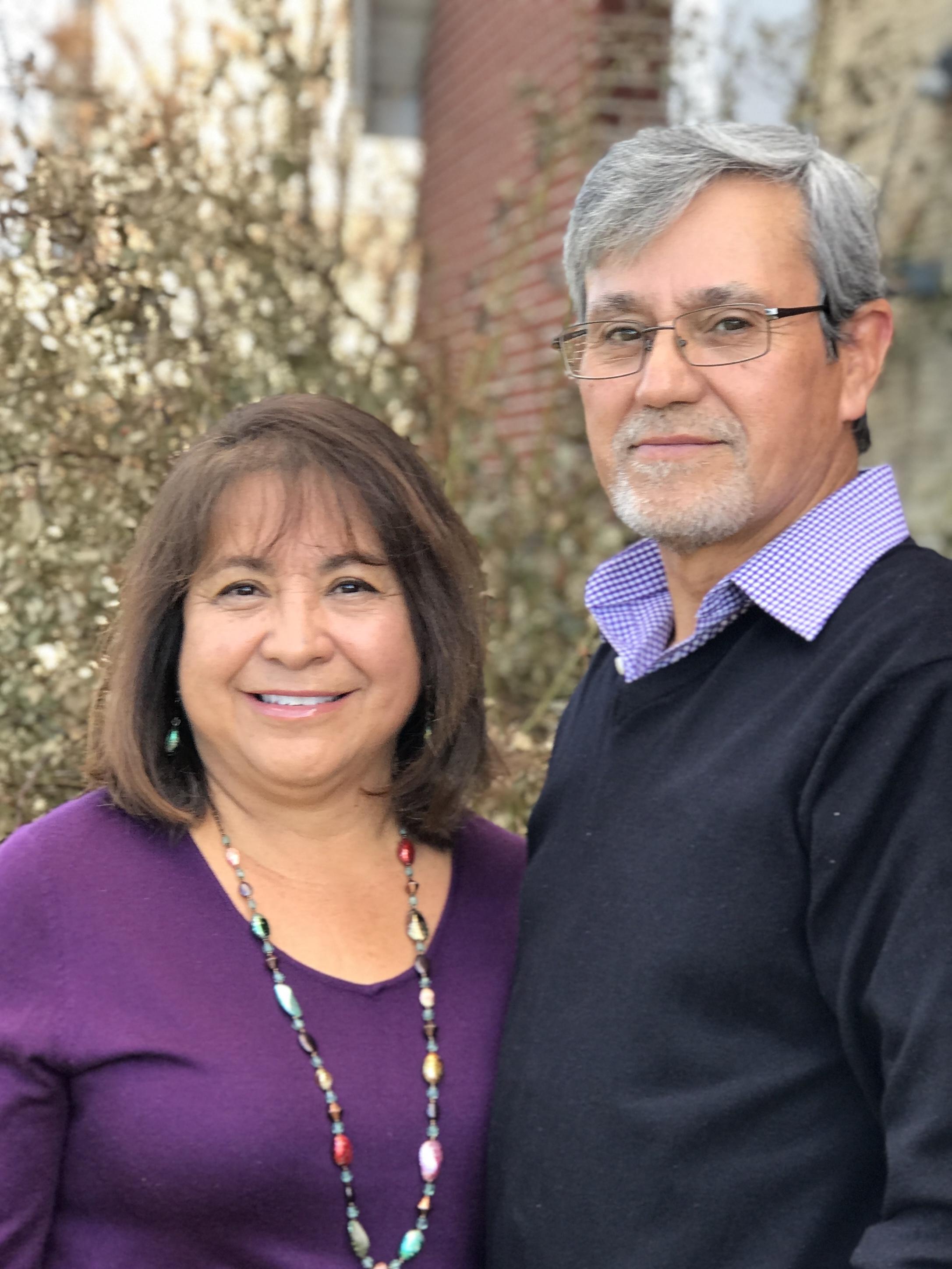John & Pat Herrera